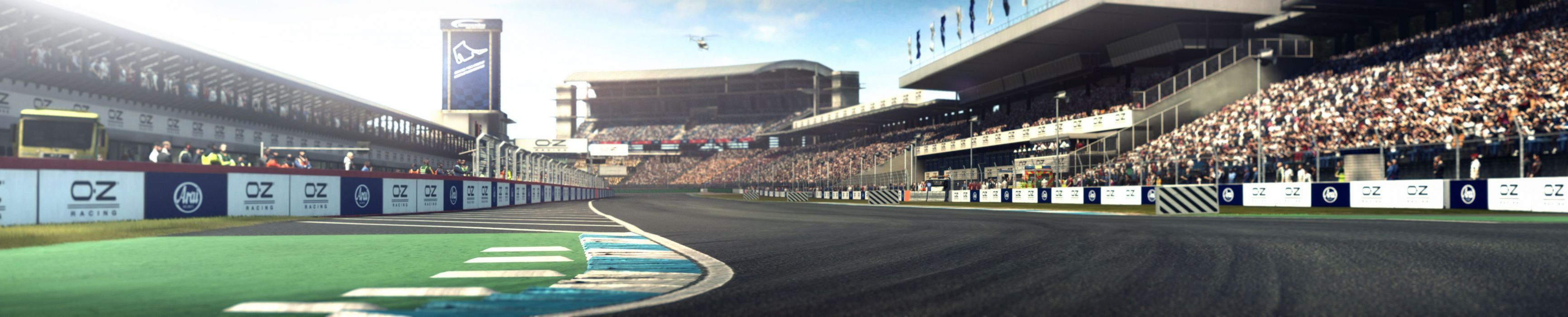 GRID AUTOSPORT racing race auto game action open-wheel tuning supercar (21) wallpaper