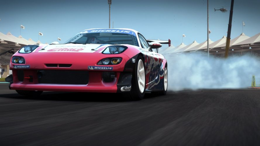 GRID AUTOSPORT racing race auto game action open-wheel tuning supercar (25) wallpaper