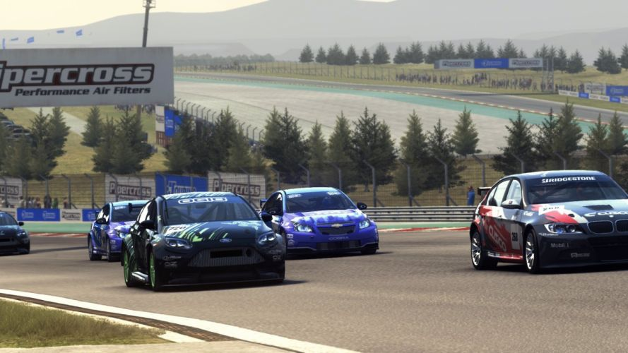 GRID AUTOSPORT racing race auto game action open-wheel tuning supercar (35) wallpaper