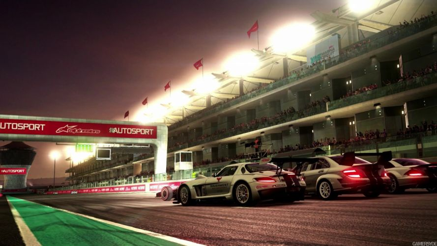 GRID AUTOSPORT racing race auto game action open-wheel tuning supercar (37) wallpaper
