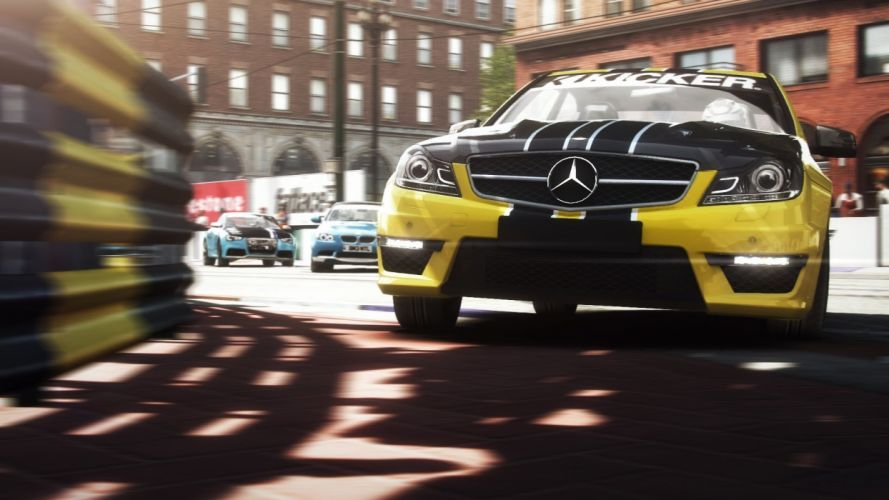 GRID AUTOSPORT racing race auto game action open-wheel tuning supercar (44) wallpaper
