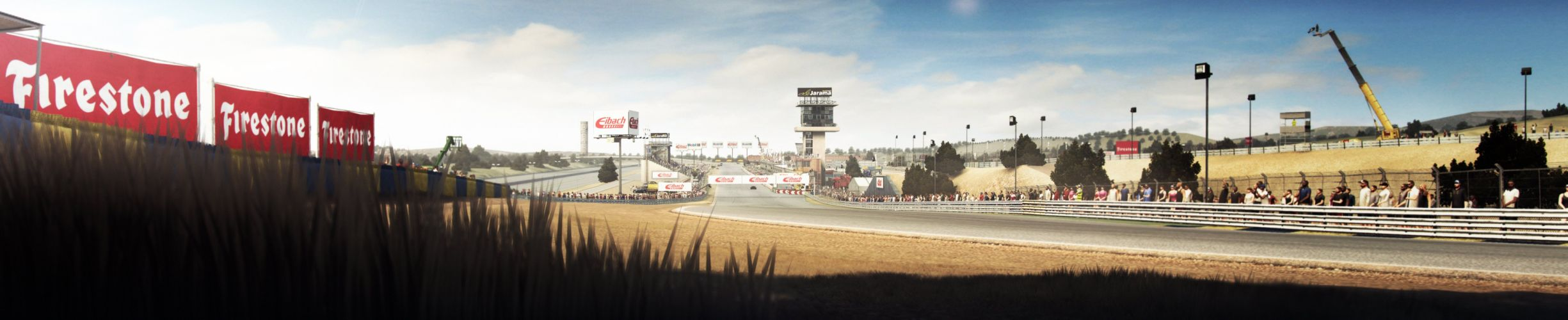 GRID AUTOSPORT racing race auto game action open-wheel tuning supercar (47) wallpaper