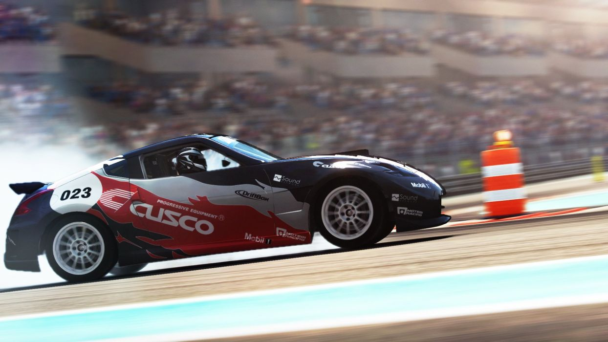 GRID AUTOSPORT racing race auto game action open-wheel tuning supercar (62) wallpaper