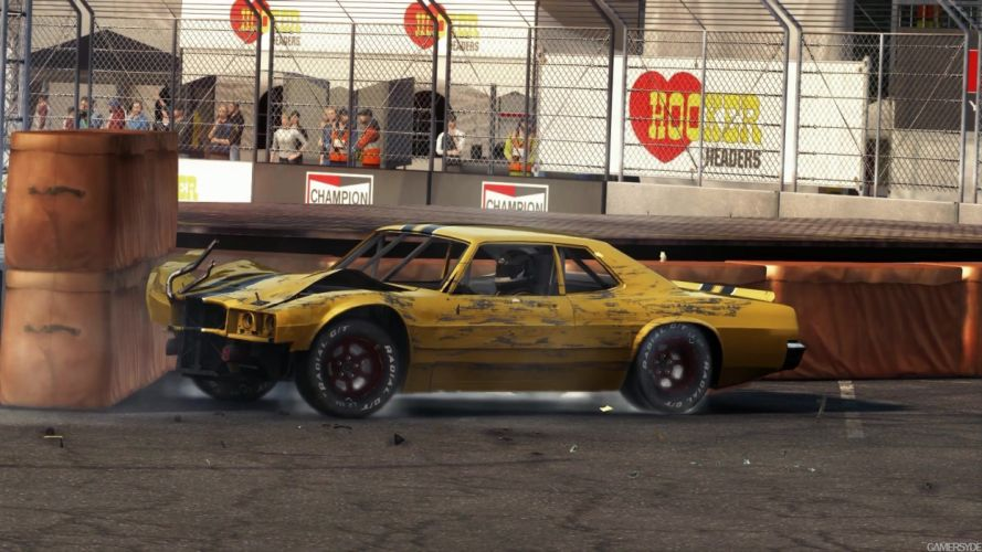 GRID AUTOSPORT racing race auto game action open-wheel tuning supercar (69) wallpaper