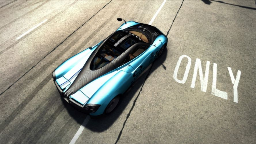 GRID AUTOSPORT racing race auto game action open-wheel tuning supercar (67) wallpaper