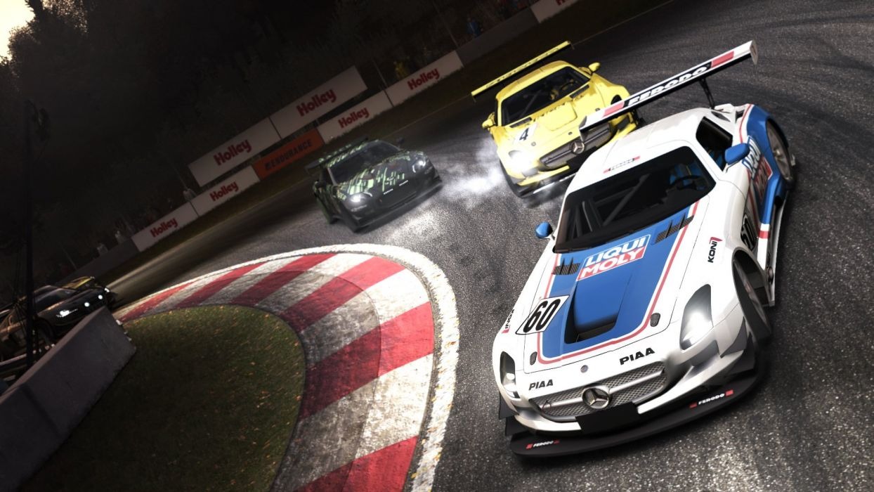 GRID AUTOSPORT racing race auto game action open-wheel tuning supercar (72) wallpaper
