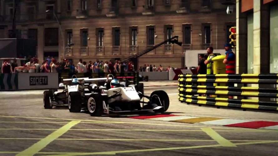 GRID AUTOSPORT racing race auto game action open-wheel tuning supercar (89) wallpaper