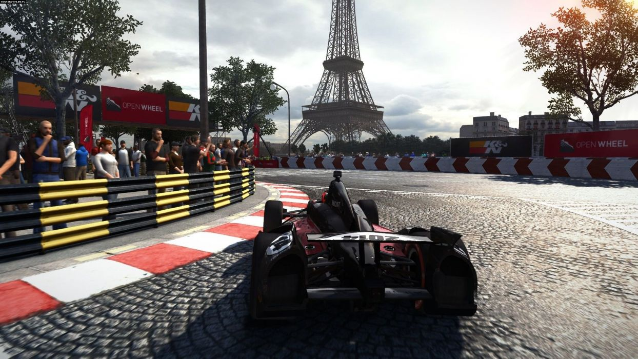 GRID AUTOSPORT racing race auto game action open-wheel tuning supercar (84) wallpaper