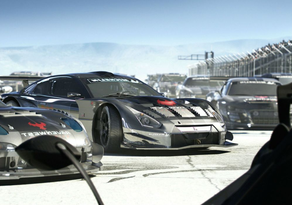 GRID AUTOSPORT racing race auto game action open-wheel tuning supercar (82) wallpaper