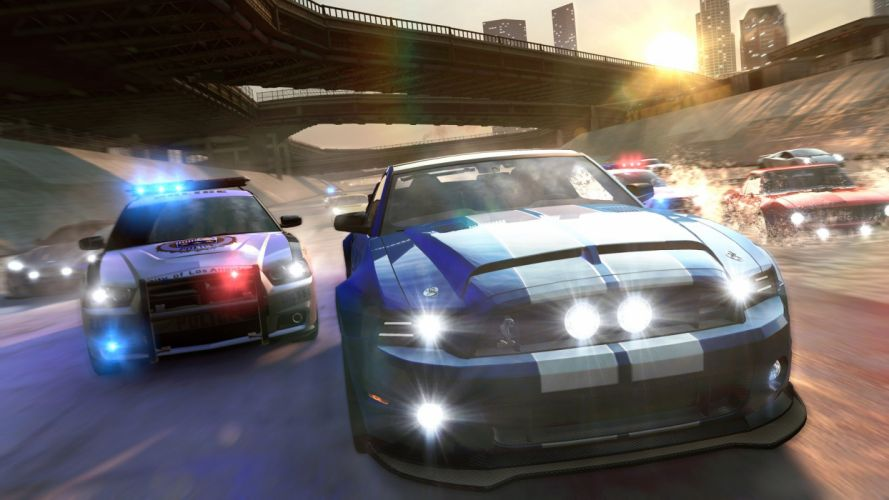 THE-CREW racing race muscle tuning supercar crew rpg (1) wallpaper