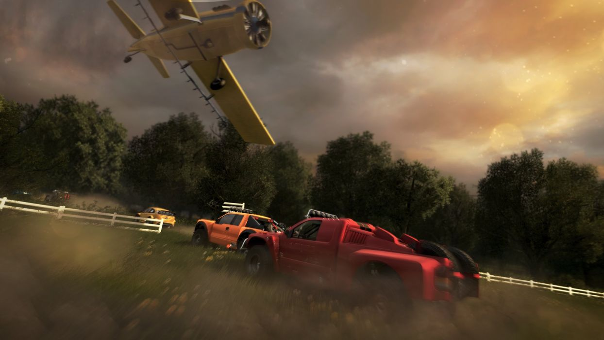 THE-CREW racing race muscle tuning supercar crew rpg (6) wallpaper