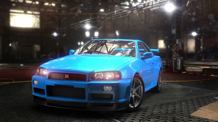 THE-CREW racing race muscle tuning supercar crew rpg (72) wallpaper