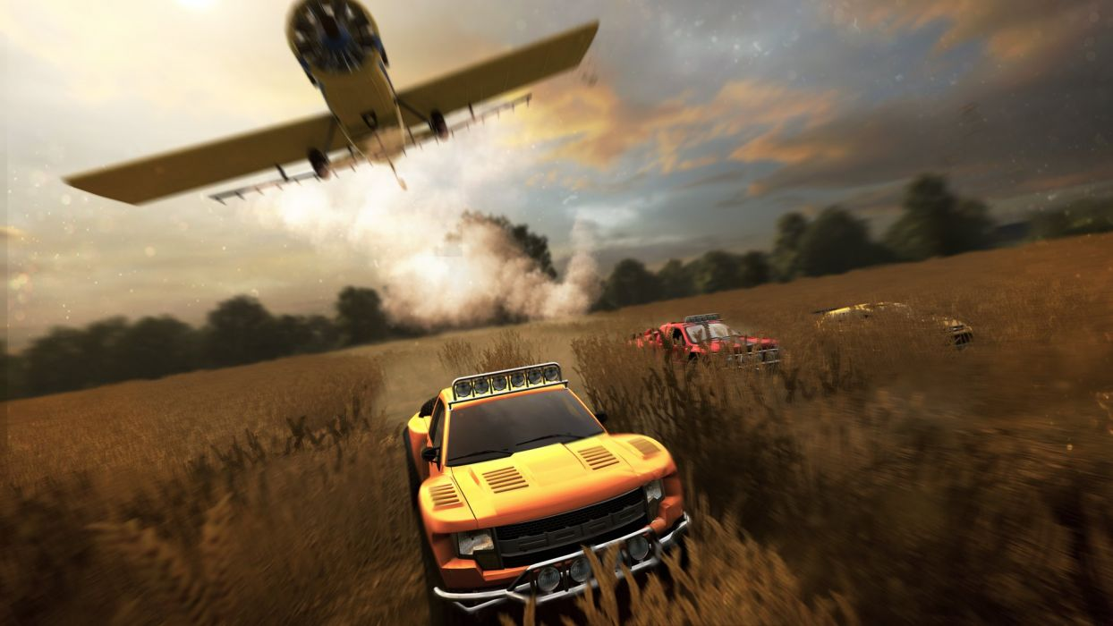 THE-CREW racing race muscle tuning supercar crew rpg (80) wallpaper