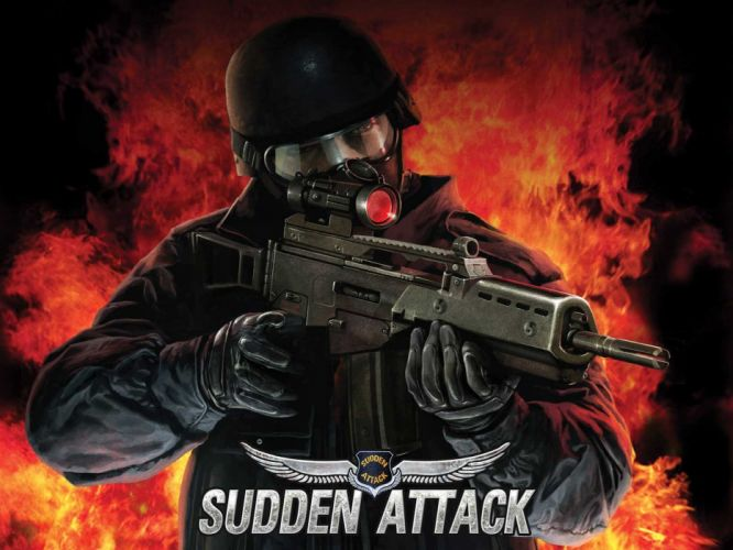 SUDDEN ATTACK shooter action online tactical fighting (15) wallpaper