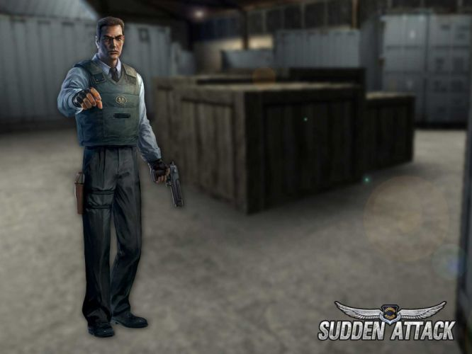 SUDDEN ATTACK shooter action online tactical fighting (17) wallpaper