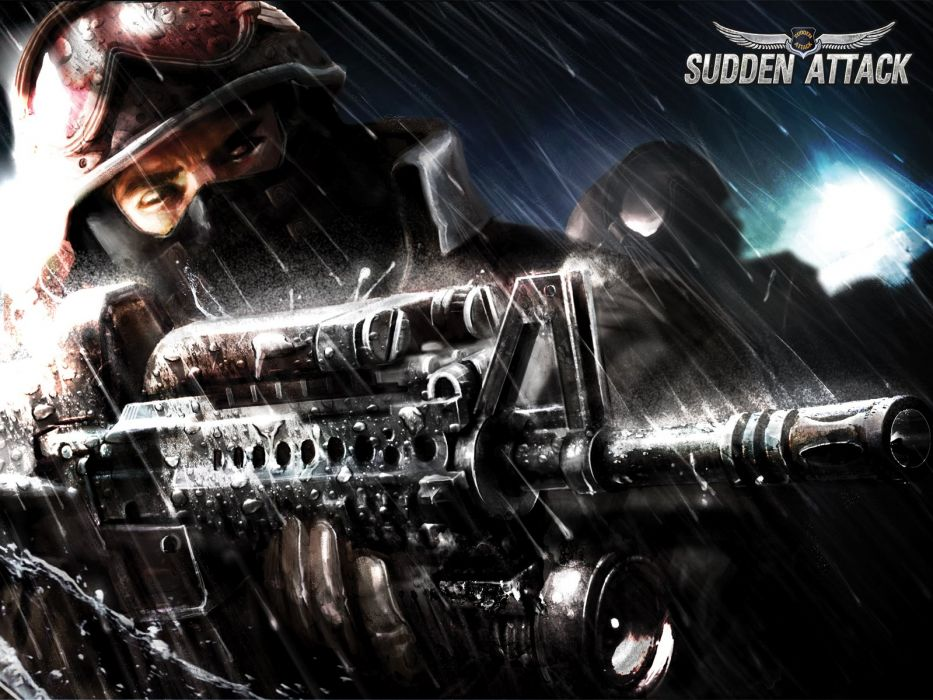 SUDDEN ATTACK shooter action online tactical fighting (18) wallpaper