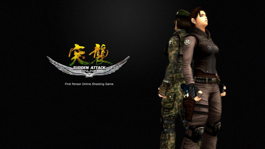 SUDDEN ATTACK shooter action online tactical fighting (36) wallpaper