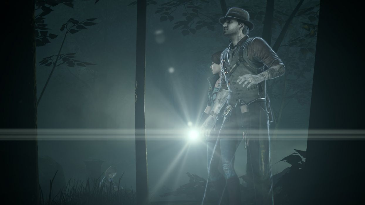 MURDERED SOUL SUSPECT action adventure stealth crime thriller online (10) wallpaper