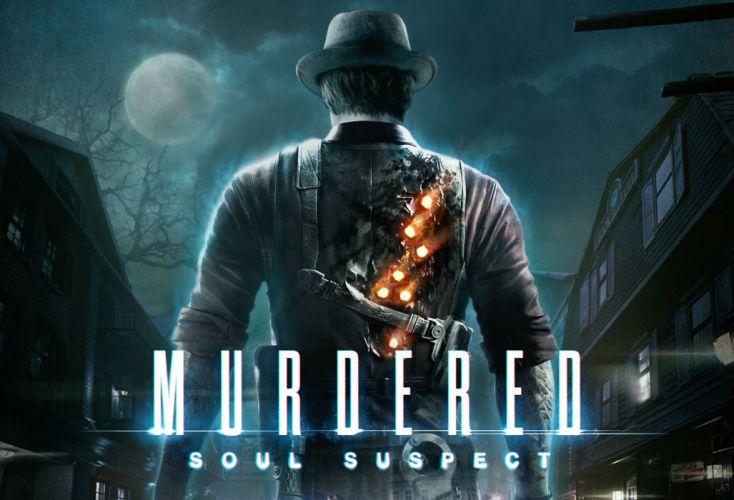MURDERED SOUL SUSPECT action adventure stealth crime thriller online (22) wallpaper