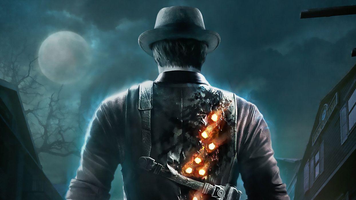 MURDERED SOUL SUSPECT action adventure stealth crime thriller online (29) wallpaper