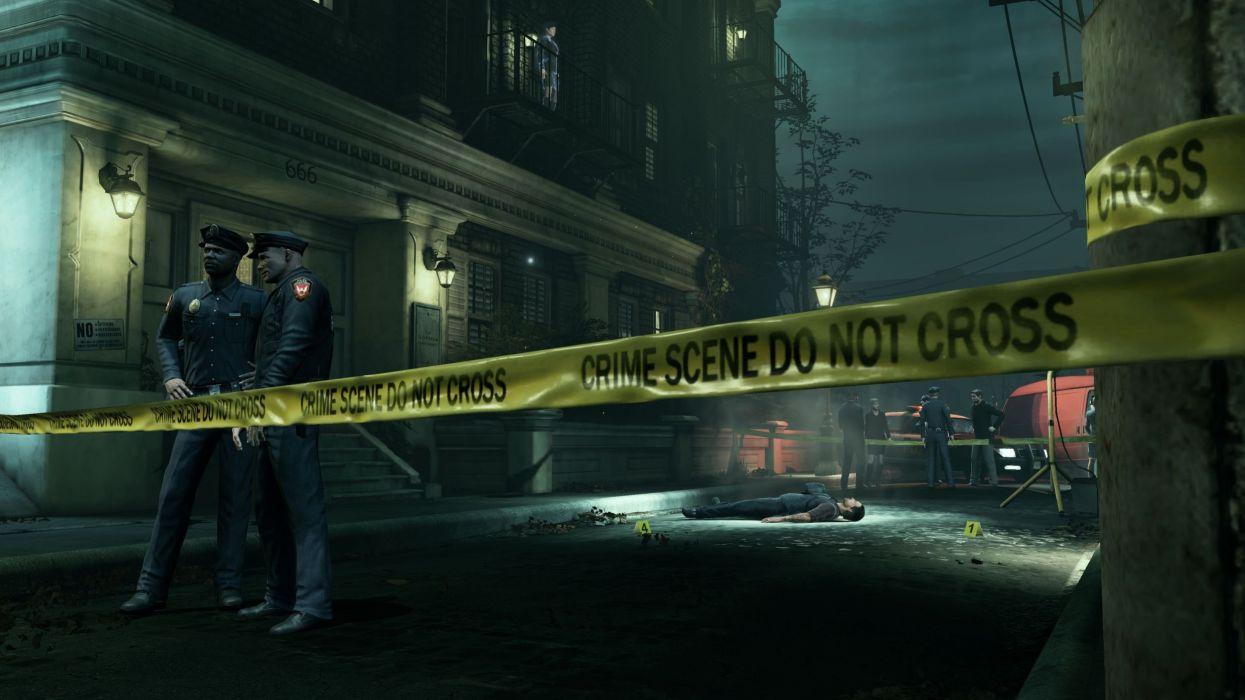 MURDERED SOUL SUSPECT action adventure stealth crime thriller online (33) wallpaper