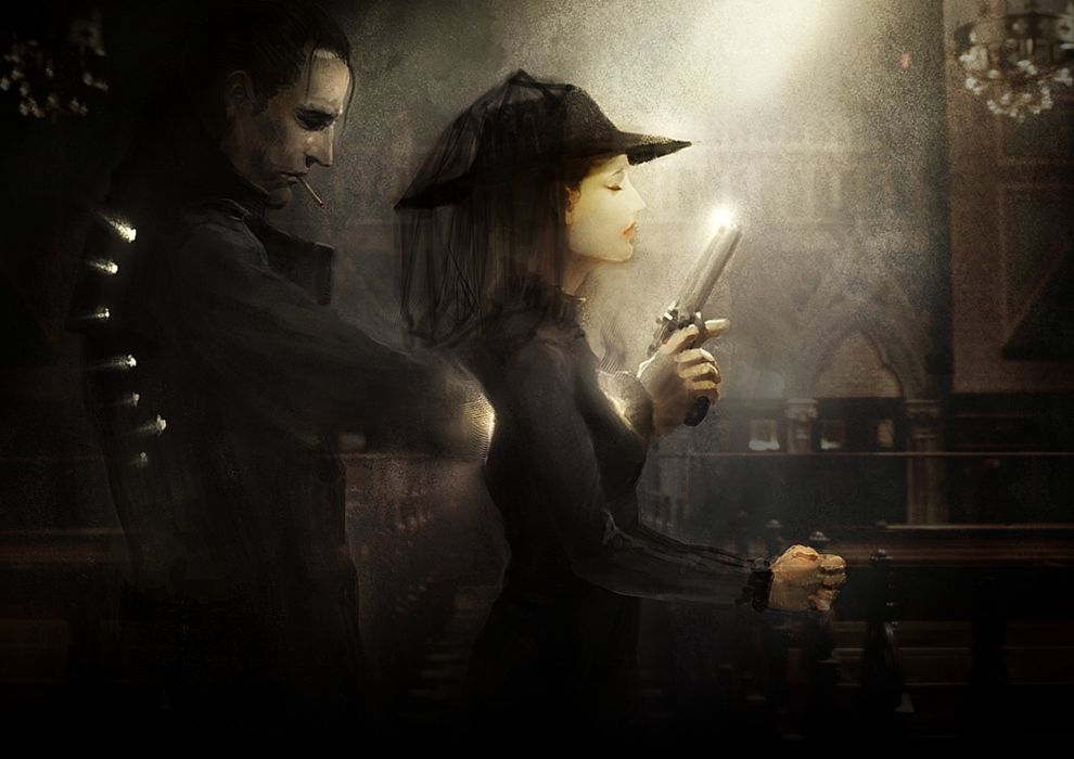 MURDERED SOUL SUSPECT action adventure stealth crime thriller online (38) wallpaper
