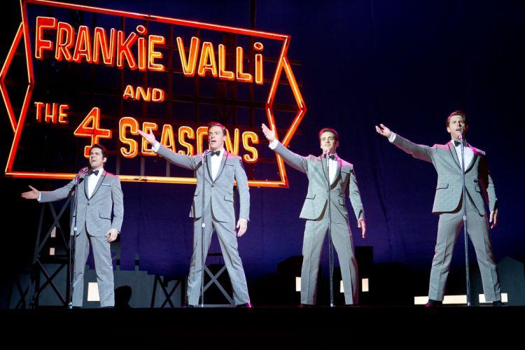 JERSEY BOYS biography drama musical eastwood clint four seasons r-b do-wop (3) wallpaper