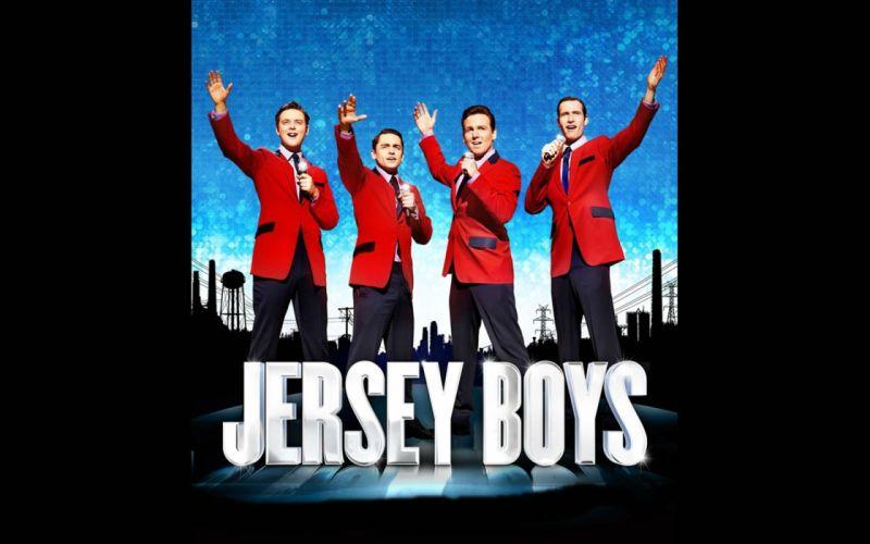 JERSEY BOYS biography drama musical eastwood clint four seasons r-b do-wop (10) wallpaper