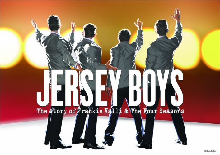 JERSEY BOYS biography drama musical eastwood clint four seasons r-b do-wop (9) wallpaper