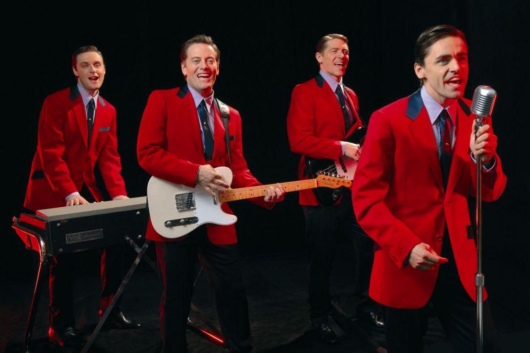 JERSEY BOYS biography drama musical eastwood clint four seasons r-b do-wop (16) wallpaper
