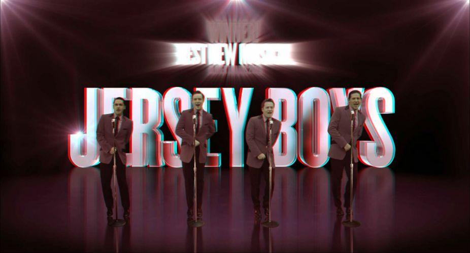 JERSEY BOYS biography drama musical eastwood clint four seasons r-b do-wop (21) wallpaper
