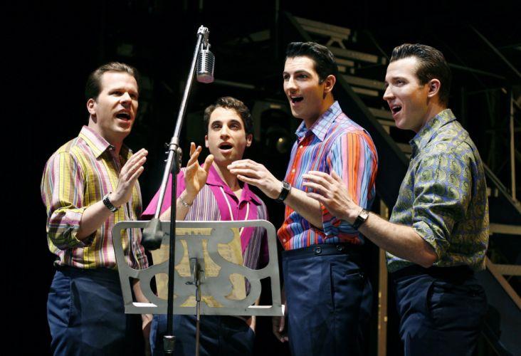 JERSEY BOYS biography drama musical eastwood clint four seasons r-b do-wop (29) wallpaper