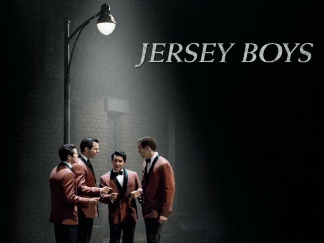 JERSEY BOYS biography drama musical eastwood clint four seasons r-b do-wop (37) wallpaper
