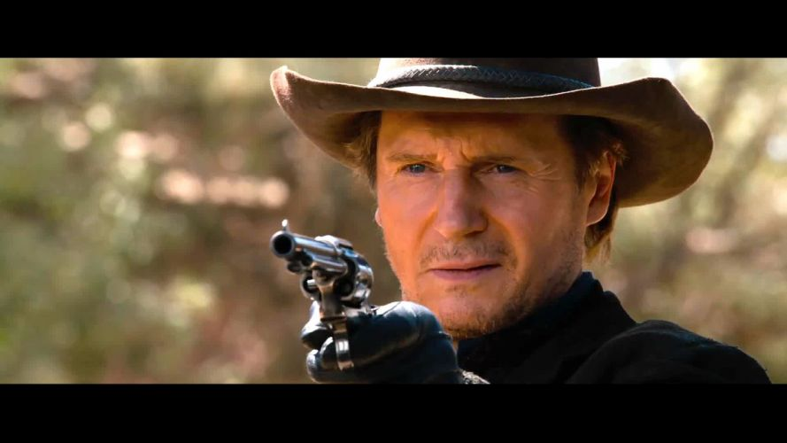 MILLION WAYS DIE WEST comedy western film charlize theron (4) wallpaper
