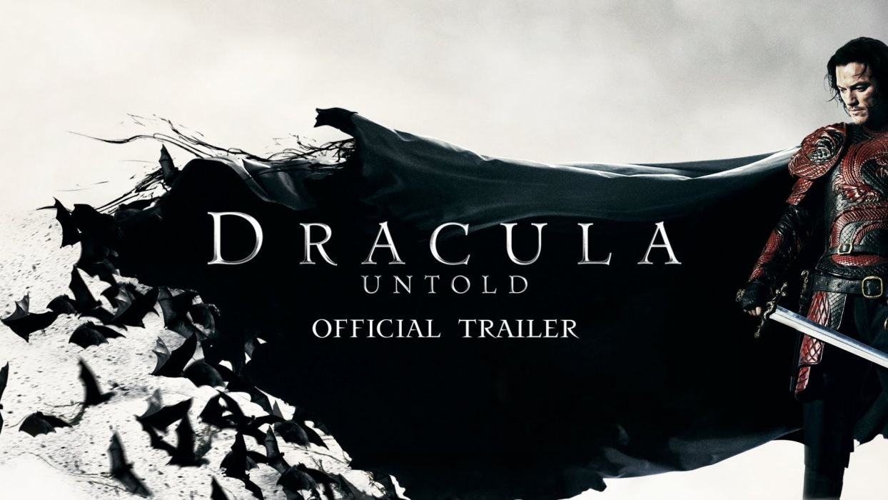 DRACULA UNTOLD drama fantasy dark vampire (10) wallpaper