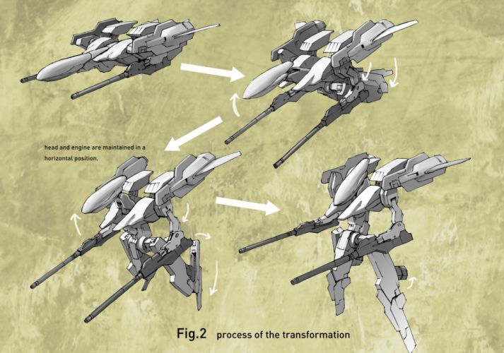 STRIKE SUIT ZERO space flight combat sci-fi spaceship simulator mecha (18) wallpaper
