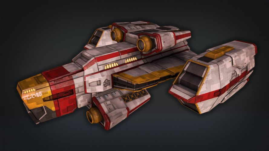 STRIKE SUIT ZERO space flight combat sci-fi spaceship simulator mecha (29) wallpaper