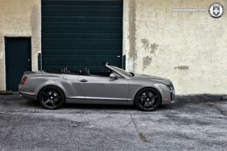 Bentley-Continental-SuperSports wallpaper
