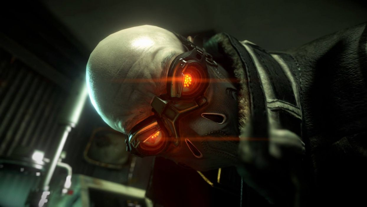 KILLZONE Shadow Fall shooter action sci-fi warrior (6) wallpaper