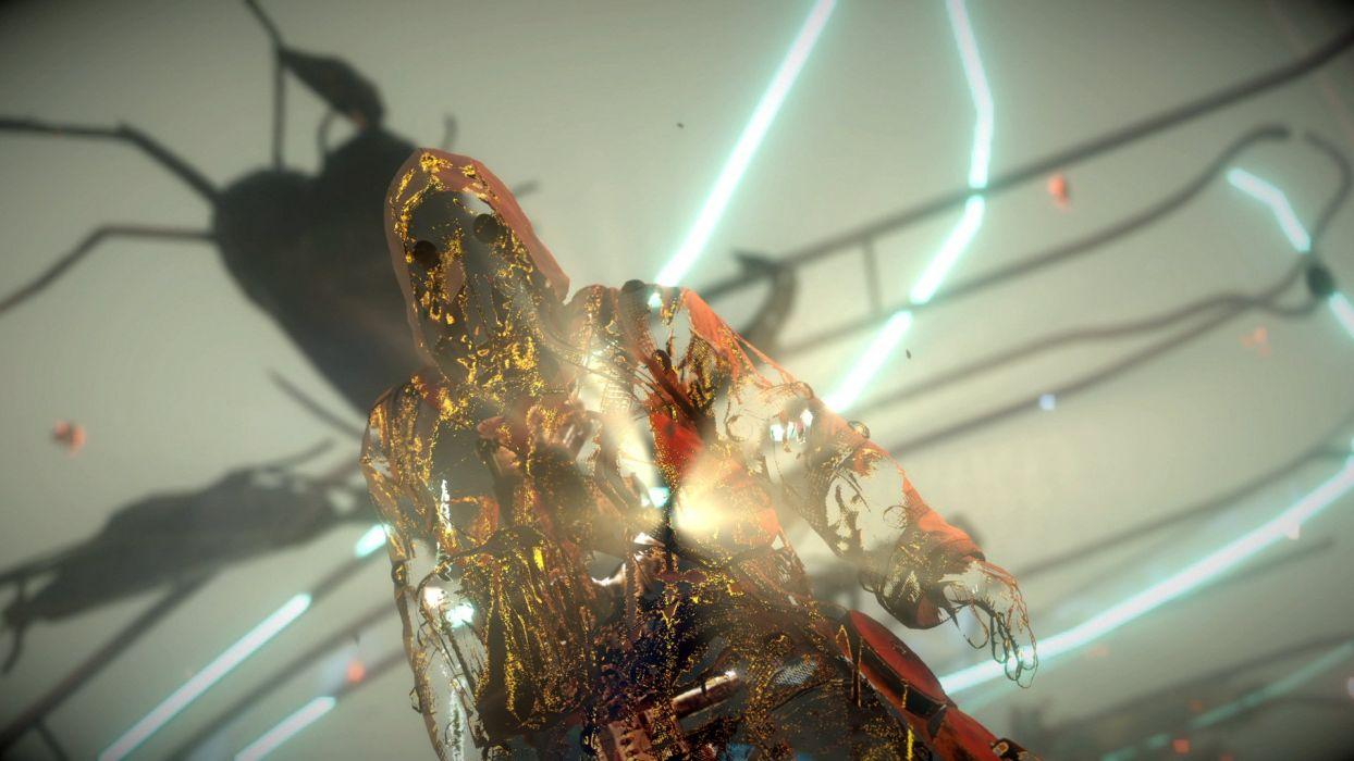KILLZONE Shadow Fall shooter action sci-fi warrior (3) wallpaper