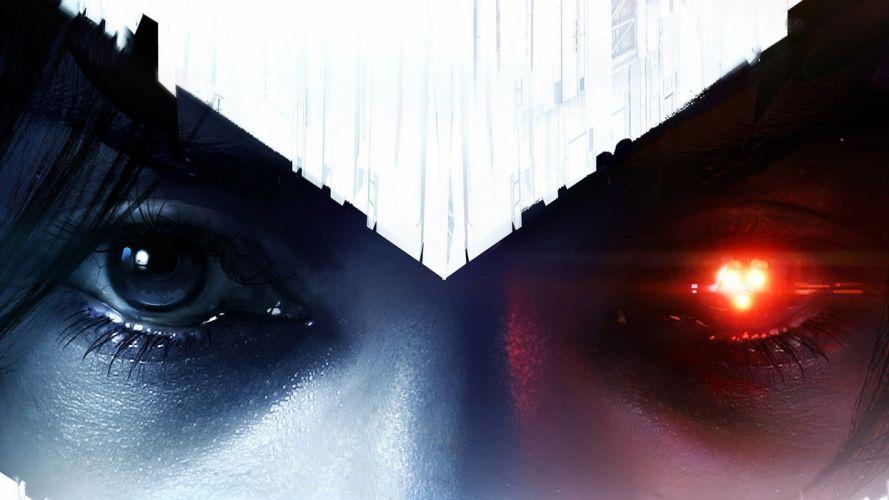 KILLZONE Shadow Fall shooter action sci-fi warrior (10) wallpaper