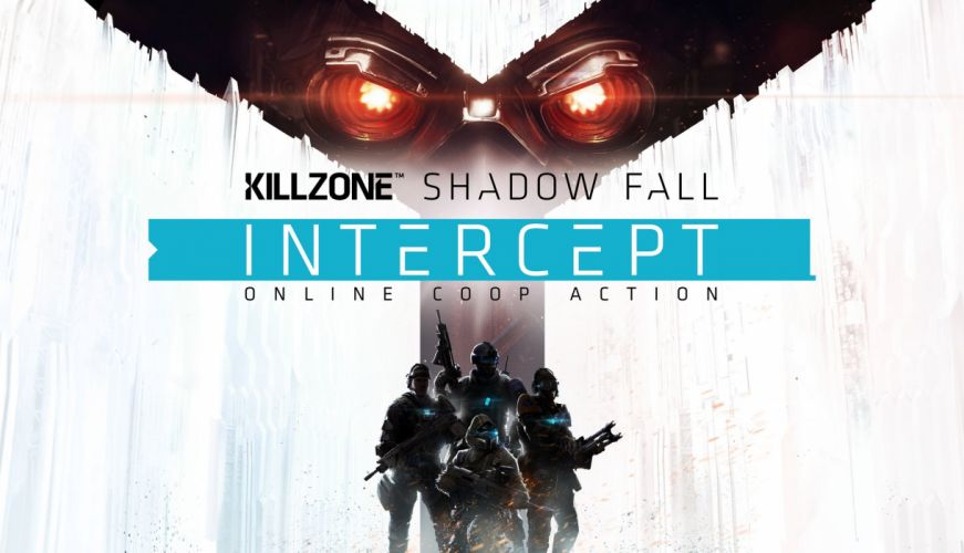 KILLZONE Shadow Fall shooter action sci-fi warrior (22) wallpaper