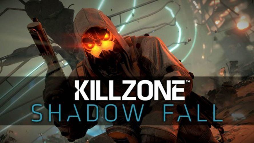 KILLZONE Shadow Fall shooter action sci-fi warrior (63) wallpaper