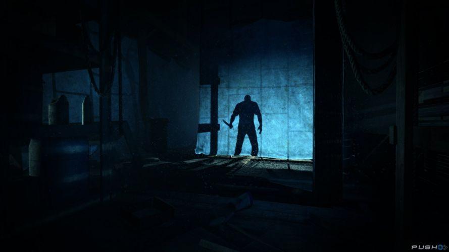 OUTCAST WHISTLEBLOWER survival horror action dark (21) wallpaper