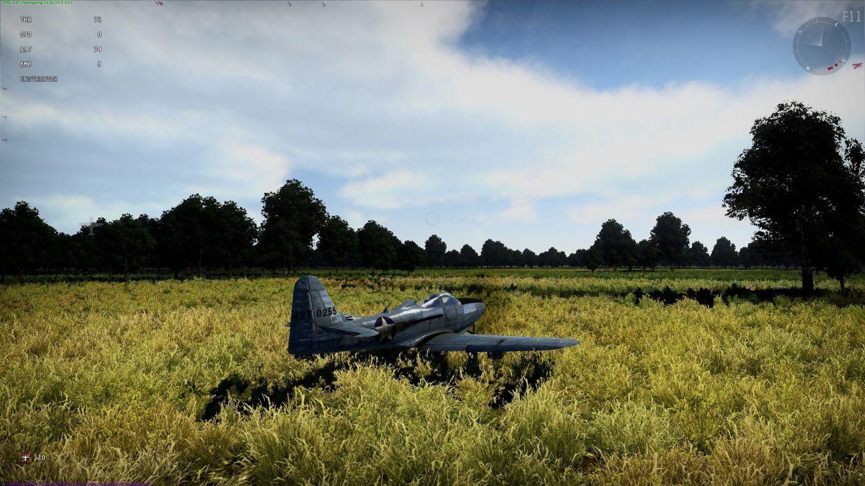 WAR THUNDER battle mmo combat flight simulator military (1) wallpaper