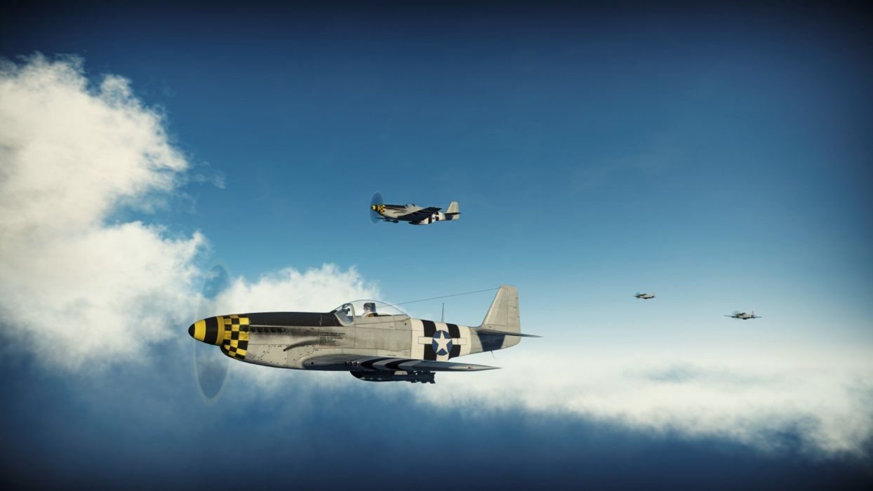 WAR THUNDER battle mmo combat flight simulator military (33) wallpaper