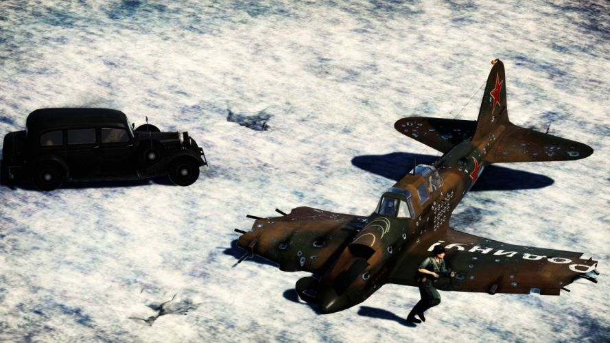 WAR THUNDER battle mmo combat flight simulator military (64) wallpaper