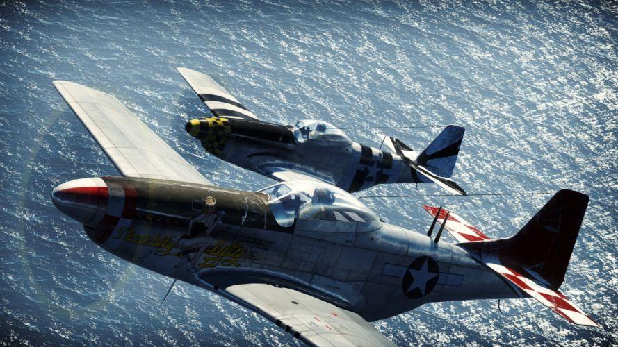 WAR THUNDER battle mmo combat flight simulator military (66) wallpaper