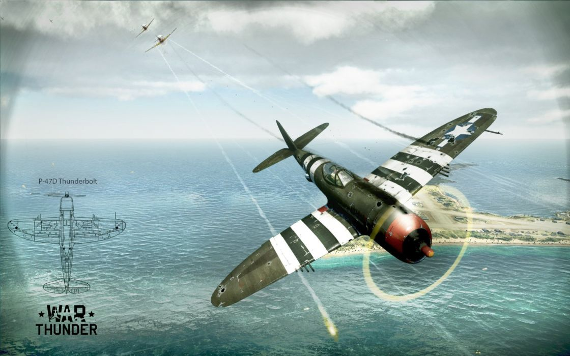 War Thunder Battle Mmo Combat Flight Simulator Military 11