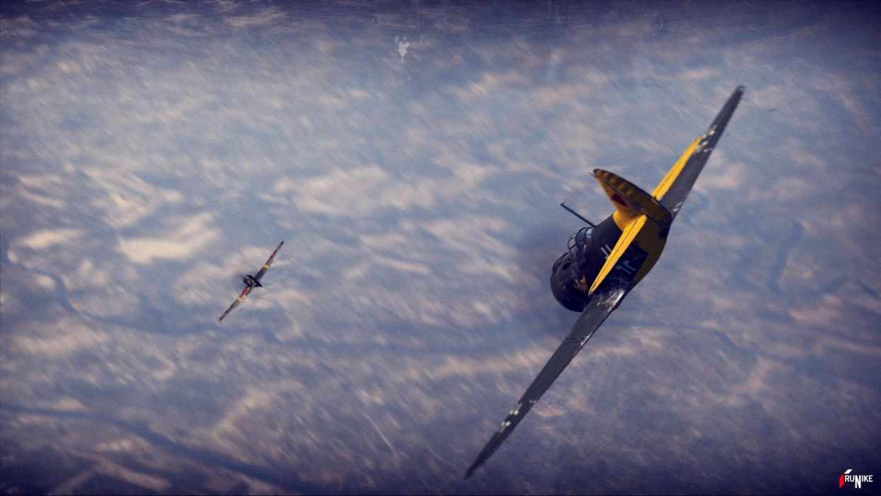 WAR THUNDER battle mmo combat flight simulator military (38) wallpaper